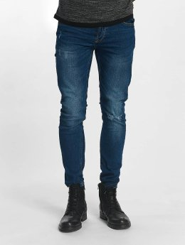 Only & Sons Straight fit jeans onsWarp blauw