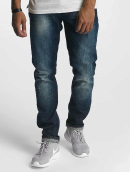 Only & Sons Straight fit jeans onsWeft 8685 blauw