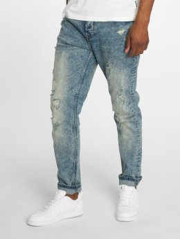 Only & Sons Straight fit jeans onsAged Washed Pk 0439 blauw