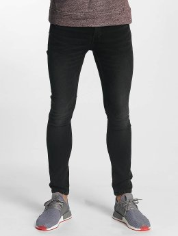 Only & Sons Straight Fit Jeans onsWarp svart