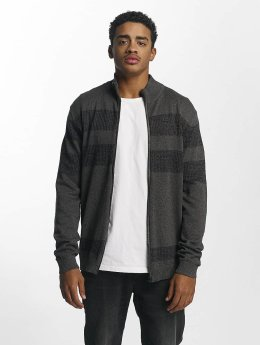 Only & Sons Strickjacke onsOdgar grau