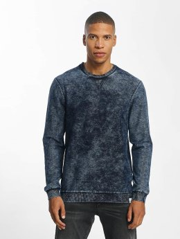 Only & Sons Sweat & Pull onsLutz bleu