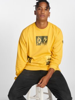 Only & Sons Sweat & Pull onsWuk jaune