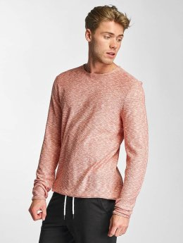 Only & Sons Sweat & Pull onsPaldin rouge