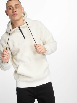 Only & Sons Sweat capuche onsTim blanc