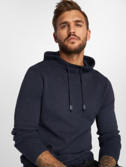 Only & Sons Sweat capuche onsOdi bleu