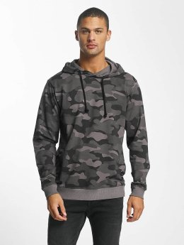 Only & Sons Sweat capuche onsToby camouflage