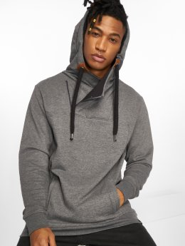 Only & Sons Sweat capuche onsTrent Regular gris