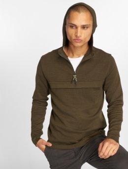 Only & Sons Sweat capuche onsParker 12 olive