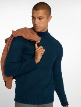 Only & Sons Swetry onsPatrick 5 Knit niebieski