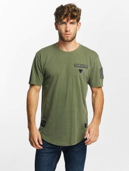 Only & Sons onsLucas Washed T-Shirt Forest Night