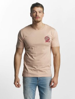 Only & Sons T-paidat onsFire roosa