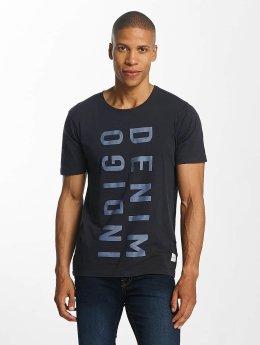 Only & Sons T-paidat onsMont sininen
