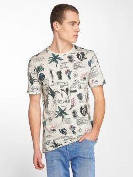 Only & Sons t-shirt onsDimas Slub beige