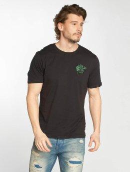 Only & Sons onsTiger Back T-Shirt Black
