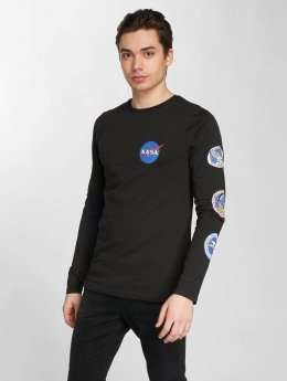 Only & Sons T-Shirt onsNasa black