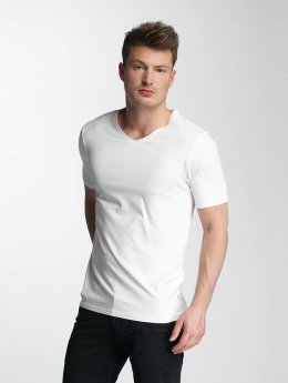 Only & Sons T-Shirt onsBasic blanc