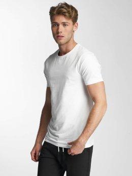 Only & Sons T-Shirt onsBasic blanc