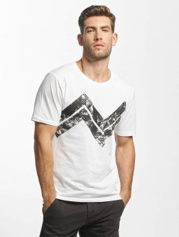 Only & Sons T-Shirt onsAlvin blanc