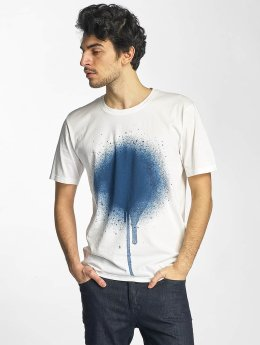 Only & Sons T-Shirt onsDouglas blanc