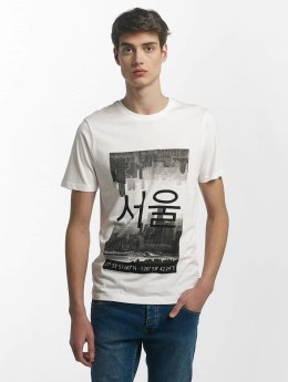 Only & Sons T-Shirt onsStuart blanc