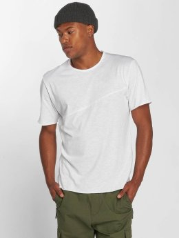 Only & Sons T-Shirt onsStewie Slub blanc