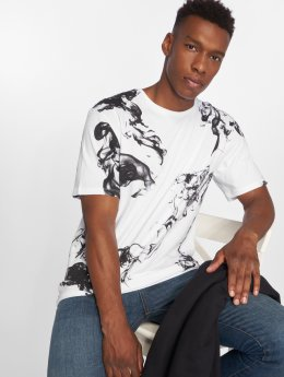 Only & Sons T-Shirt onsAndy blanc