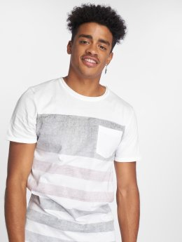 Only & Sons T-Shirt onsNew blanc