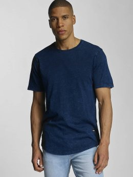 Only & Sons T-Shirt onsIndigo Ice Longy blau