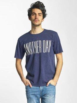 Only & Sons T-Shirt onsDouglas blau