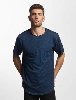 Only & Sons T-Shirt onsMurphy Longy blau