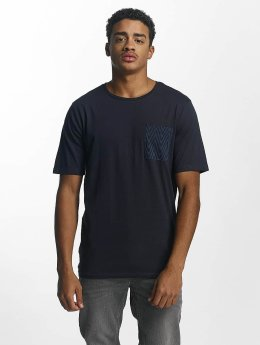 Only & Sons T-Shirt onsSammi blau
