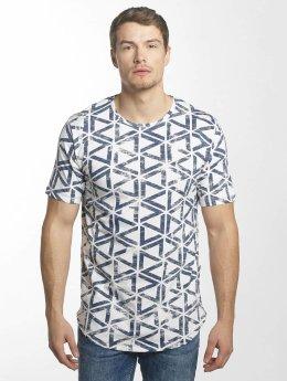 Only & Sons T-Shirt onsBenn Longy blau