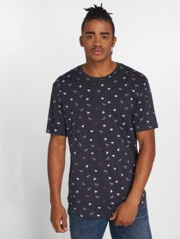 Only & Sons T-Shirt Onsgene blau