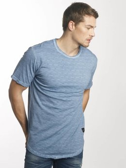 Only & Sons t-shirt onsMatt Longy blauw