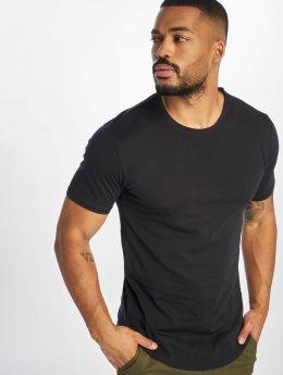 Only & Sons T-Shirt onsMatt Longy bleu
