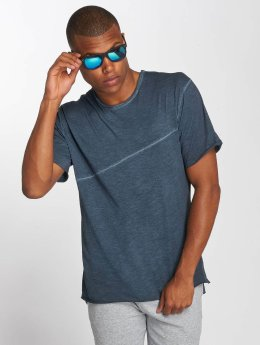 Only & Sons T-Shirt onsStewie Slub bleu