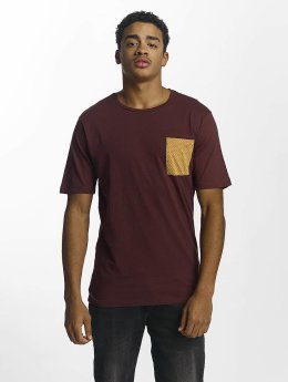 Only & Sons T-Shirt onsSammi Pocket braun