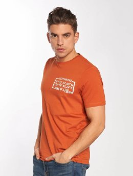Only & Sons t-shirt onsSantos bruin