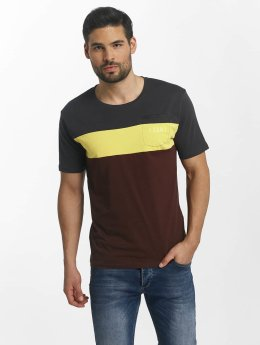 Only & Sons T-Shirt onsDon brun