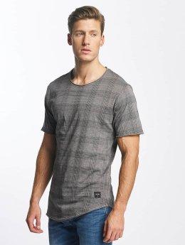 Only & Sons T-Shirt onsAbolt Slim grau