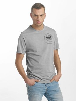 Only & Sons T-Shirt onsBendix grau