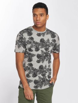 Only & Sons T-Shirt onsBerg grau