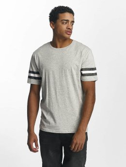 Only & Sons T-Shirt onsStripe grau