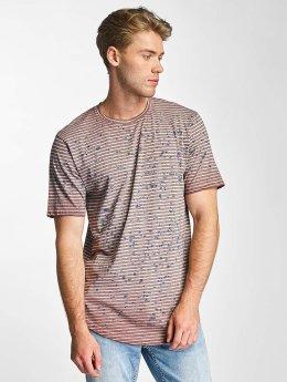 Only & Sons t-shirt onsSplashy grijs