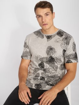 Only & Sons t-shirt onsAndy grijs
