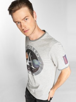 Only & Sons t-shirt Onsnasa grijs