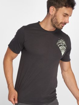 Only & Sons t-shirt onsGarreth grijs