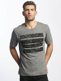 Only & Sons T-Shirt onsAlvin gris