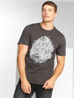 Only & Sons T-Shirt onsFair gris